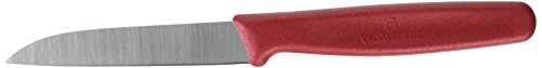 Victorinox Red Sheepsfoot