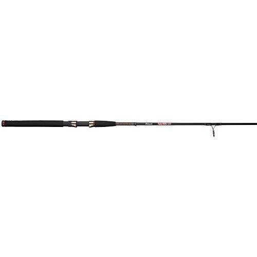 Shakespeare Ugly Stik GX2Spinning Rod (6-15-pound Test), 6.5-feet/Medium by Shakespeare