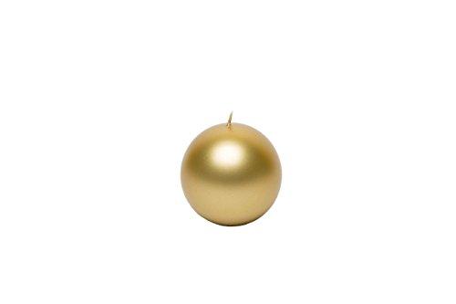 Immagini Natale Oro.Girm P36 271 55 Candele Natalizie Rotonde Candela Sfera Oro Diametro 8 Cm 1pz Candele Natale Oro Per Tavolo Regalo Natalizio Candele Di Natale