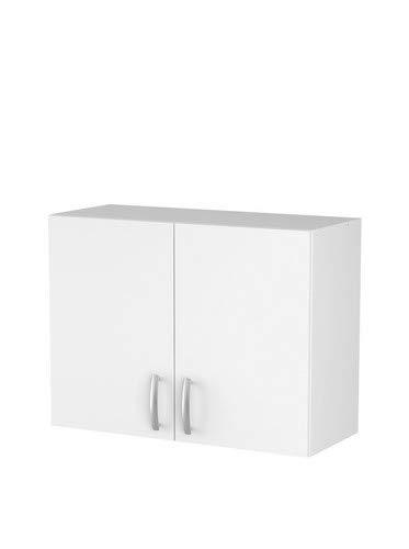 13Casa Nova 245196 A0 Armoires de cuisine, Blanc, Haut 60 m