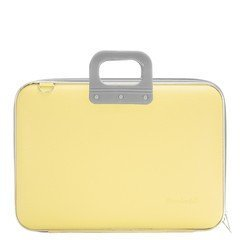 13-laptop-bag-capri-bombata-bicolour-lime-pastel-yellow