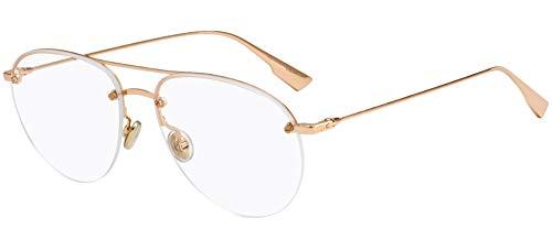 Dior Brillen STELLAIRE O11 ROSE GOLD Damenbrillen -