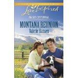 Montana Reunion Paperback by Valerie Hansen (2014-08-01)