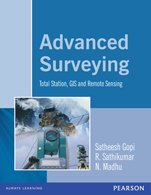 Advanced Surveying: Total Station, GIS and Remote Sensing, 1e