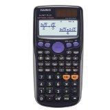 Casio FX 85 GT Plus - NEUES MODELL (Nachfolger des Casio FX 85 ES) + kostenlose Praxisanleitung von Calcuso