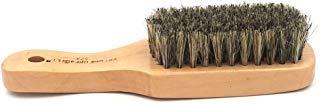 Volume Up FaQiLi(52A) Beard BrushModelling100 Boar Bristle Hair BrushBeard Brush For MenBoars Hair Beard BrushBoar Bristle Hair Brush BeardBristle Hair Brush Thick HairBristleChristmas