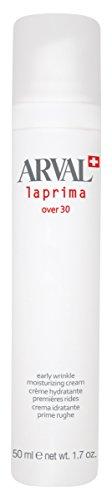 Arval Laprima Over 30 Crema Idratante Prime Rughe - Flacone 50 ml
