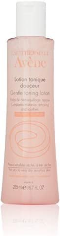 Avene Gentle Toning Make Up Remover for Women - 6.7 oz