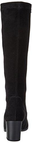 Gabor Ladies Basic Boots Black (17 Black (textile))