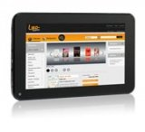 TrekStor® Liro Color II Ebook-Reader: Touch Screen, WLAN