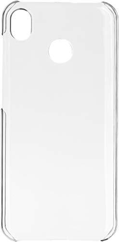 Gigaset Total Clear Cover/Protector Case (Schutz vor Schäden, anti-scratch, transparente Schutzhülle, Zubehör geeignet für GS185 Smartphone)