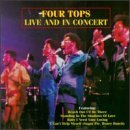 Four Tops Live & In Concert by Four Tops - Four Tops-live