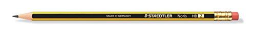 staedtler-noris-122-hb-pencils-rubber-tipped-hb-2-degree-box-of-12