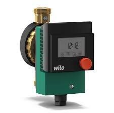 Wilo 4110919 Pumpe Star-Z 15 TT 230V Zirkulationspumpe für Trinkwasser