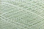 Häkelgarn 100 Gramm Baumwolle-Filet-Garn häkeln - Farbe lind-grün_123