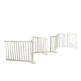 Barrière de sécurité / Parc Géant XL 360-510cm, 6 panneaux