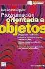 Programacion Orientada A Objetos (segunda Edicion)