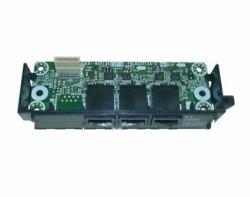 PANASONIC KX-NS7130X 3 Port Erweiterungs- Masterka