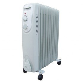 Calefactor eléctrico