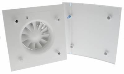 aérateur 85 m3/h silent design 100crz temporisé