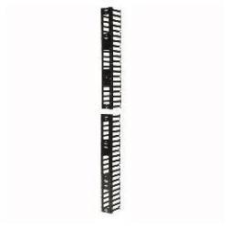 Apc - Kit Controllo Cavo Rack (Verticale) - Nero