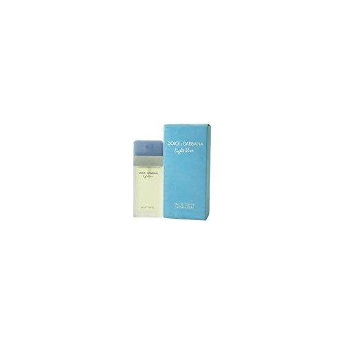 Dolce & Gabbana - Light Blue EDT Vapo 100 ml