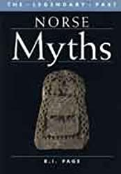 Norse Myths (The Legendary Past)