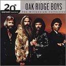The Best of the Oak Ridge Boys - 20th Century Masters by Oak Ridge Boys (2000) Audio CD - Ridge Master