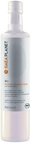 Gaea Planet Extra Virgin Olive Oil, 500 ml