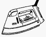 Proctor Silex 17520 Easy Press Lightweight Iron by Proctor Silex