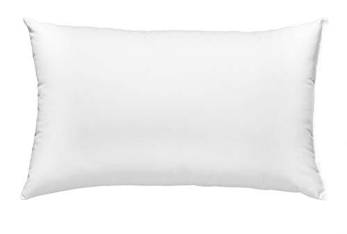 Sleepling Almohada plumón 100% Funda algodón 100%