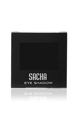 Single Eye Shadow - Black