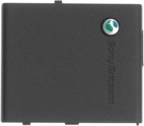 Sony Ericsson W910i Akkufachdeckel Akkudeckel dECKEL Batterie Cover Schwarz Handy Cover Sony Ericsson