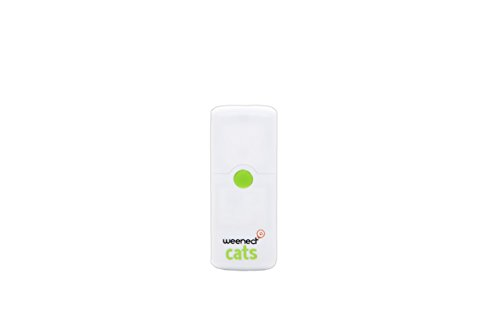 Weenect Cats 1 - collier GPS pour chat