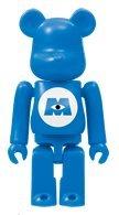 18. Monsters, Inc. 2013 B?r Brick Award Gl?ckliche Lotto Disney PIXAR Christmas Party BE @ rbrick (Japan Import / Das Paket und das Handbuch werden in (Up Kostüme Pixar Erwachsene Für)