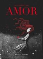 La gramática del amor par Rocío Carmona