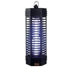 Insektenvernichter Vinco 20210Leistung Lampe 6W Abdeckung 50m2