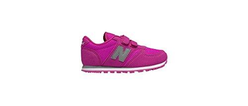 New Balance Ke420nky, Scarpe da Fitness Unisex – Bambini Pink