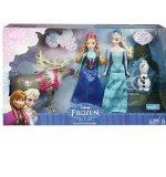 Mattel–Frozen, das Königreich von Eis Pack
