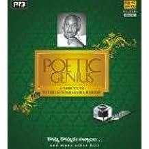 The Poetic Genius - Veturi Sundara Ram