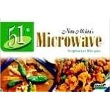 51 Microwave Recipes Veg.