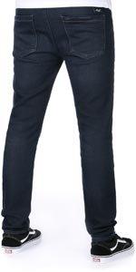 Reell Jogger Jeans jean Smoke Blue