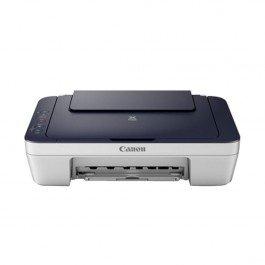 Canon PIXMA E400 Multi Function Inkjet Color Printer