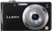 Preisvergleich Produktbild Panasonic Lumix DMC-FS14 ( 14.5 Megapixel,4 -x opt. Zoom (2.7 Zoll Display) )