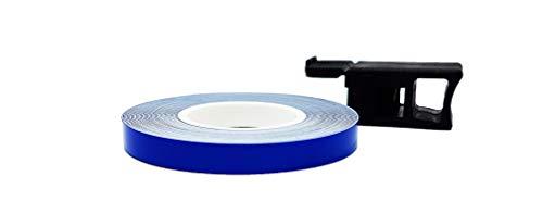 Quattroerre 10285- Cintas reflectantes ruedas, color