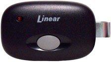 LINEAR MegaCode Garage Door Openers MCT-11 One Button Remote Control by LINEAR Star Garage Door Opener