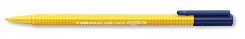21gT6kw2BmL - Staedtler 323 TB26JB - Pack de 26 rotuladores de punta fina, tinta multicolor