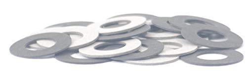 3180163 Unterlegscheibe, Schienbeinfaser, Faser