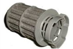 ORIGINAL Bosch Siemens 00645038 645038 Geschirrspülersieb Filtereinsatz Spulmaschinensieb Schmutzfilter Feinsieb Grobsieb Set Spülmaschine Geschirrspüler