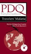 PDQ Travelers' Malaria (PDQ Series) por Patricia Schlagenhauf PhD